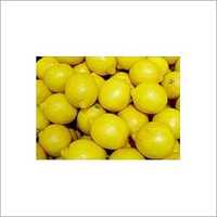 Lemon fruit extract