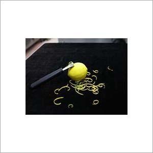 Lemon peel extract