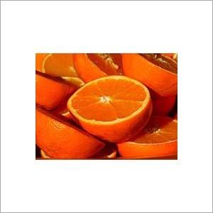 Orange Fruit Extract