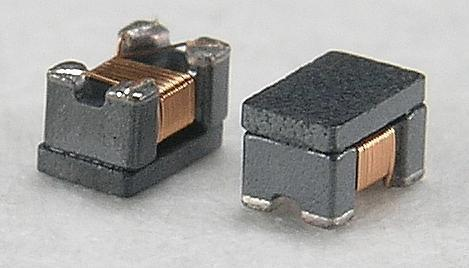 Common Mode SMD Filter for Signal Line
