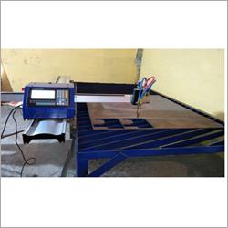 Portable Flame Cutting Machine