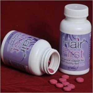 Hair Fall Control