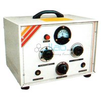 Shortwave Medical Diathermy