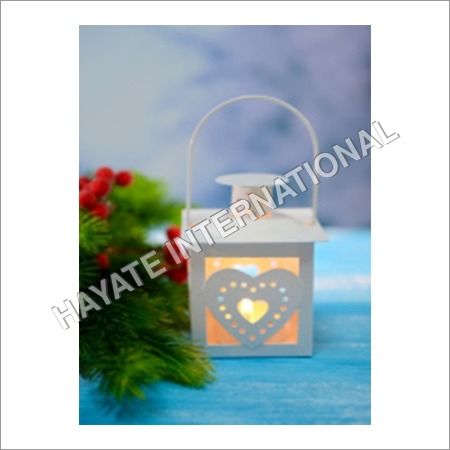Designer Christmas Lantern