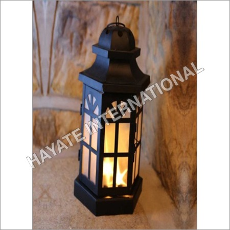 Vintage Christmas Lantern