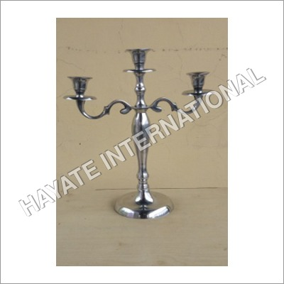 3 Stand Candle Holder