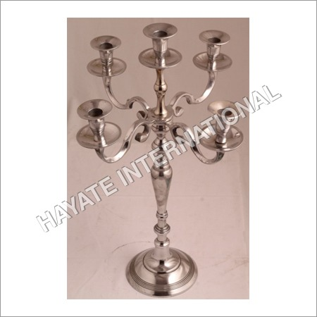 5 Stand Candle Holder