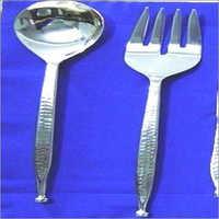 Cutlery Fork & Spoon