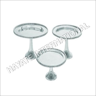 Cake Plate Stand