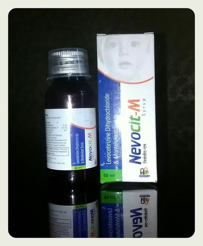 ANTI-ALLERGIC  GOOD IN ASTHMETIC