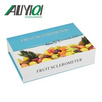 Digital Portable Fruit sclerometer Maturity Tester