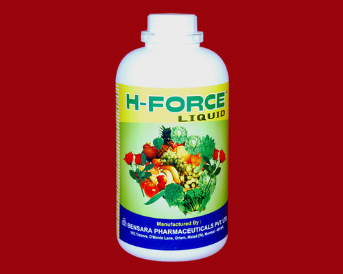 h-force