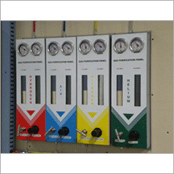 Gas Control Panels