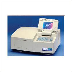 Spectroscopy Instruments