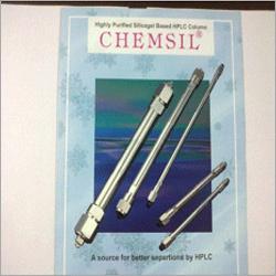 Chromatography Apparatus