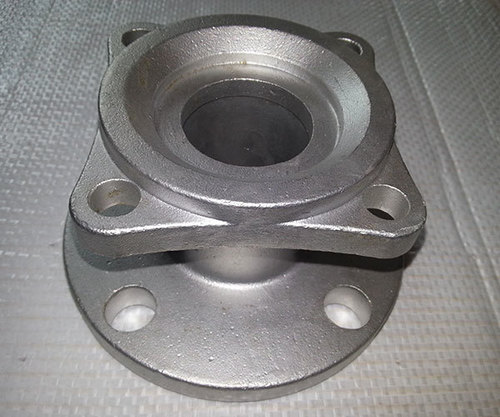 Ball Valve Adapter
