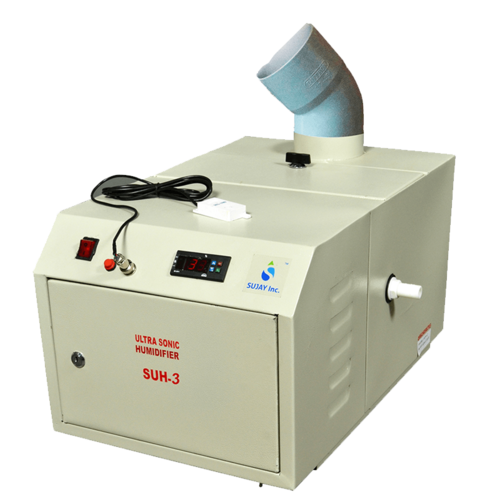 Industrial Ultrasonic Humidifier SUH-3