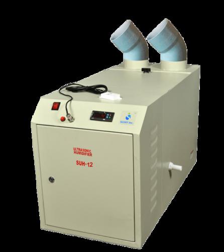Industrial Ultrasonic Humidifier SUH-12