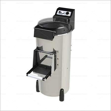 Potato Peeler Machine