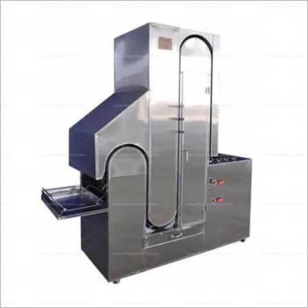 Automatic radiative barbecue model PS1200K3