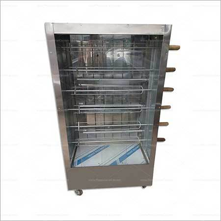 Chicken Barbecue Oven
