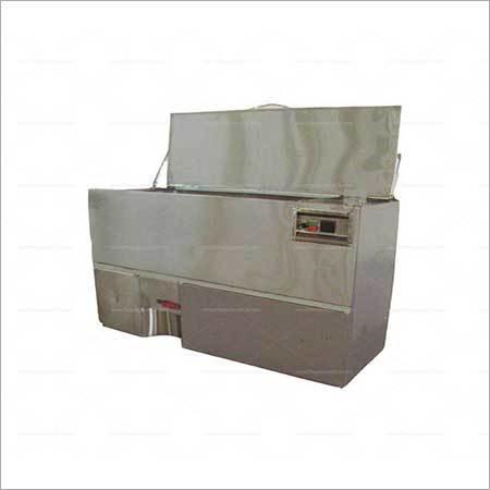 Automatic Skewer Washer Machine