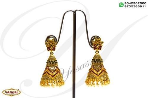 womens designer ear rings