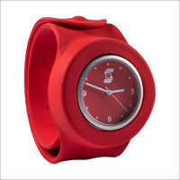 Original Red Wrist Watch
