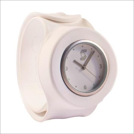 Wrist Watch Original White