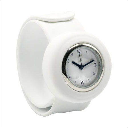 Snow White Wrist Watch