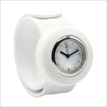 Snow White Wrist Watch
