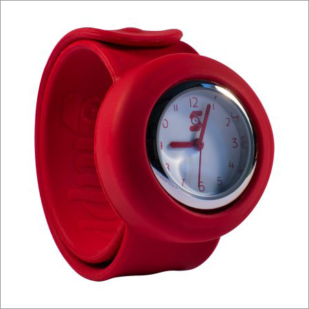 Wrist Watch Simply Red