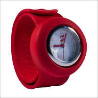 Simply Red Wrist Watch