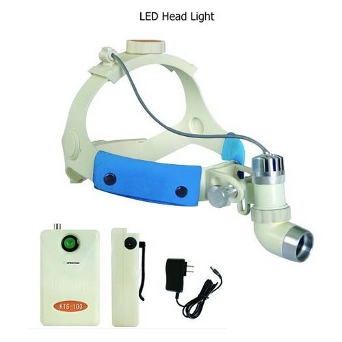 ENT Head Light (LED)