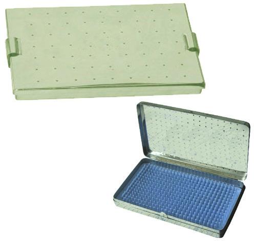 Instruments Box