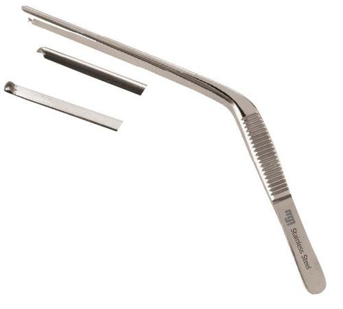 Faggi Aural Forceps Tooth