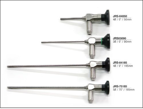 Rigid Endoscopes