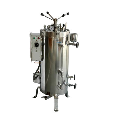 Autoclave Single - Double Drum