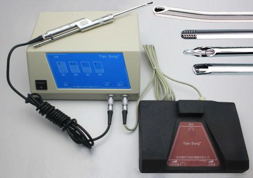 Micro Debrider & Nasal Shaver System Power Drill