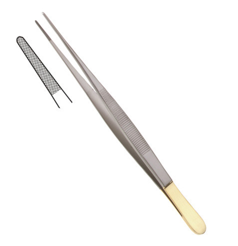 Plain Dissecting Forceps