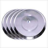 Steel Plate Set