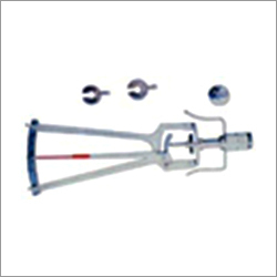 Tonometer Instruments