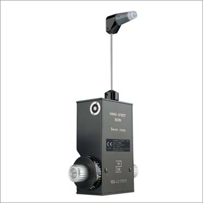 Goldmann Applanation Tonometer