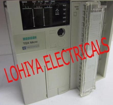 SCHNEIDER ELECTRIC CPU TSX3705001