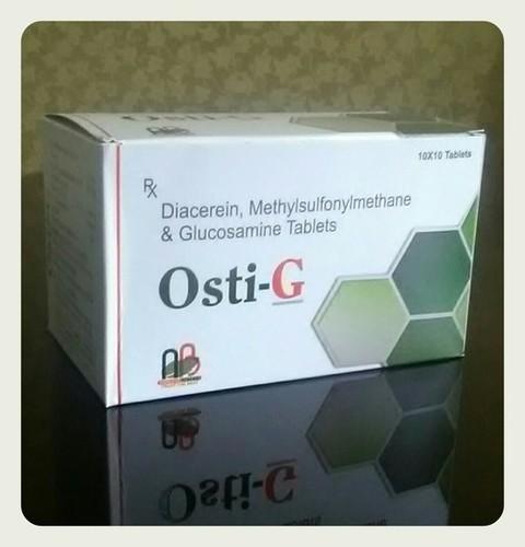 OSTI-G Tablets