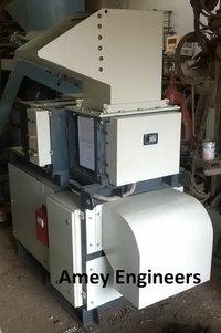 Heavy duty Box file shredder