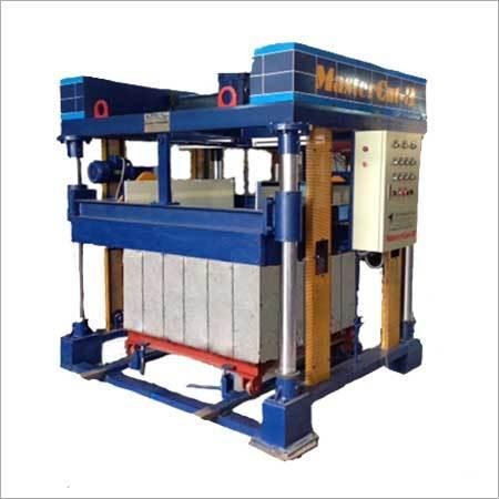 MasterCut - CLC Block Cutting Machine