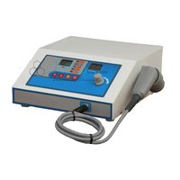 Digital Ultrasonic Physiotherapy Equipment