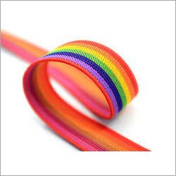 Multicolor Polyester Niwar