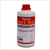 Chlorhexidine Gluconate Solution Scaled